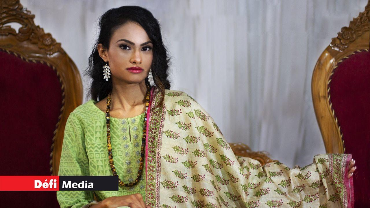 Ganishta Ramdooharika