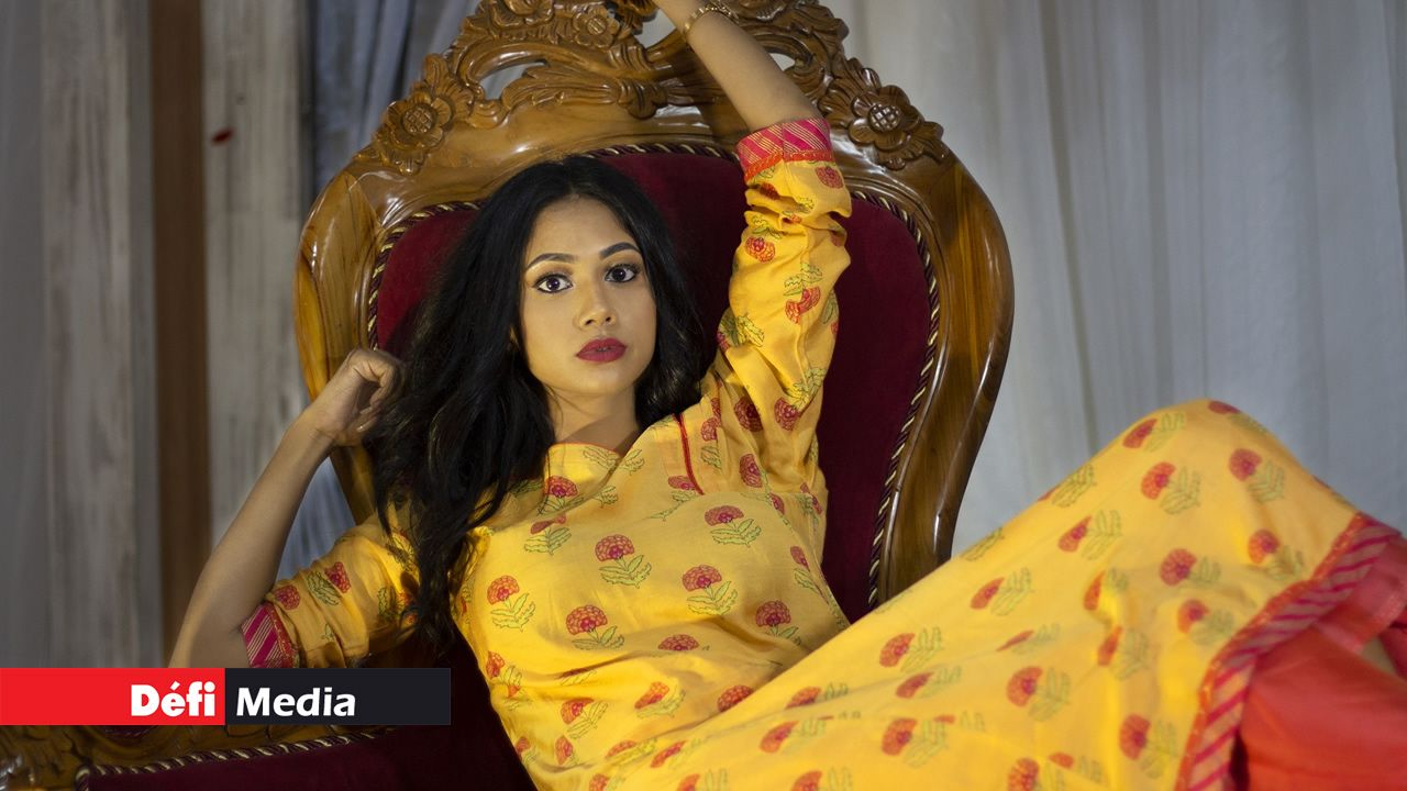 Jade Ishana Motee