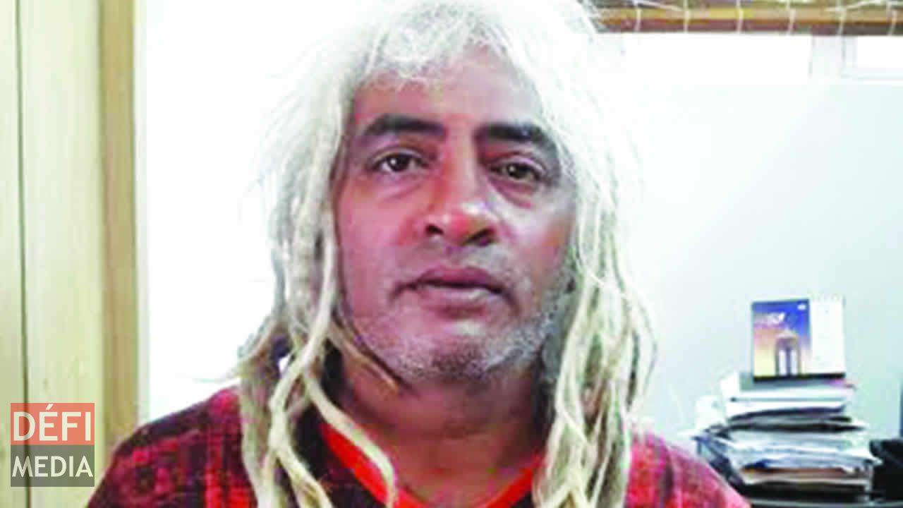 Ashok Kumar Seeboruth