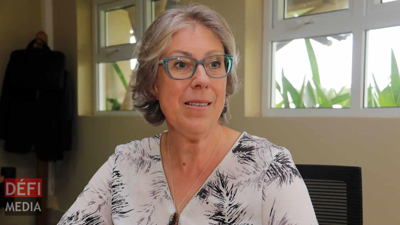 Prof. Dawn Bennett