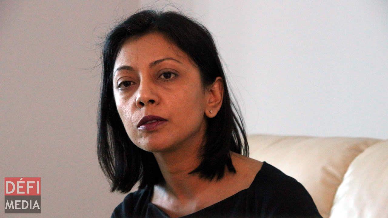 Naila Hanoomanjee