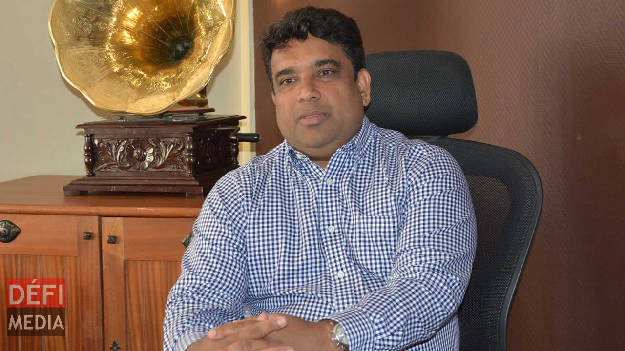 Bhooshan Ramloll