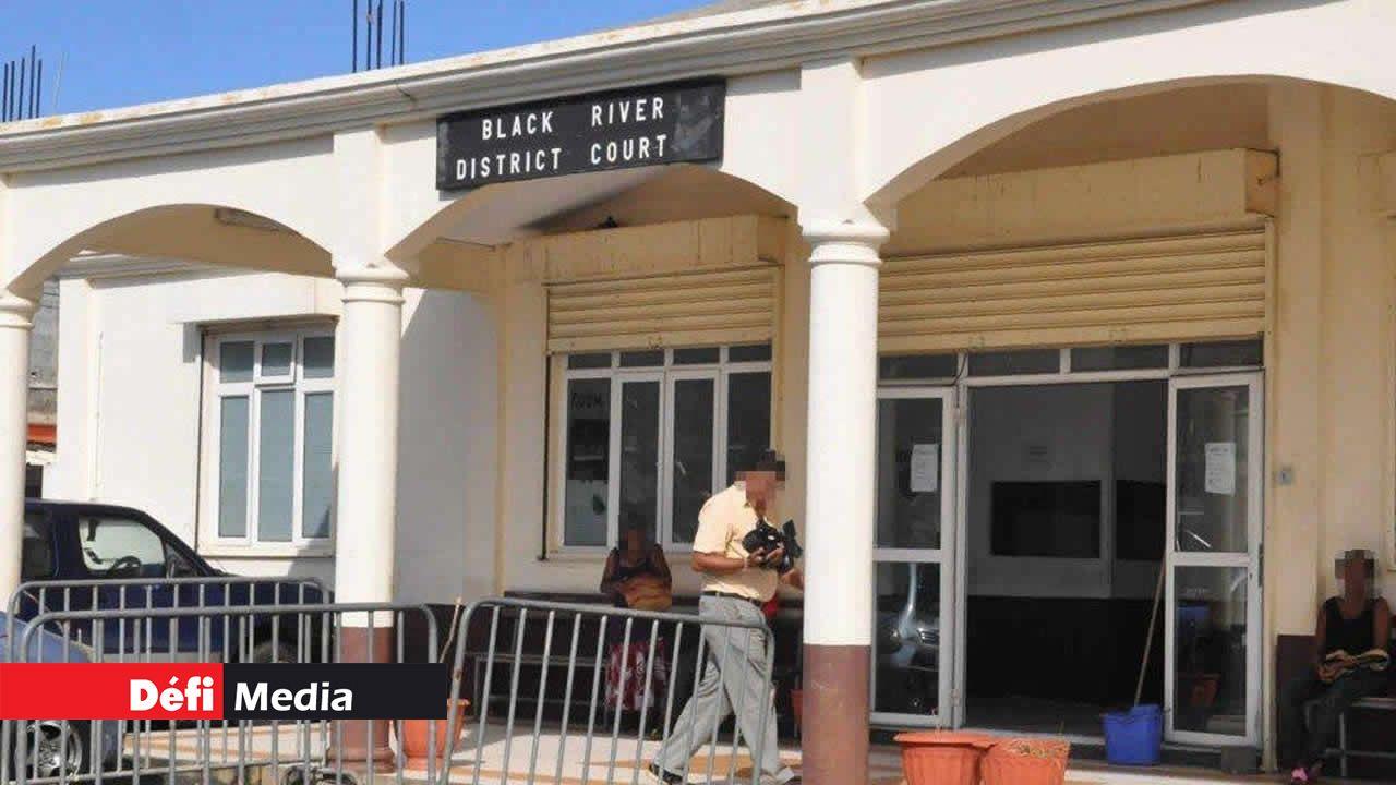 Une accusation provisoire de « drug dealing » est retenue contre Jina Brigida Prosper devant le tribunal de Bambous.