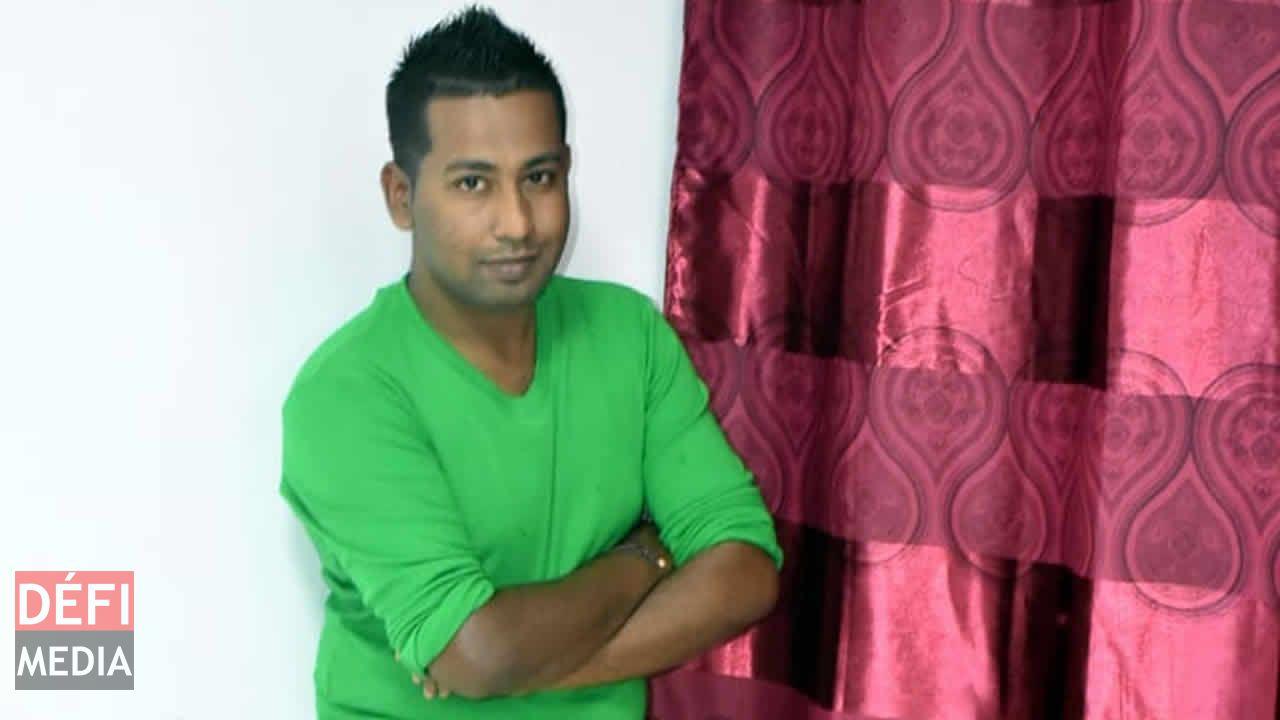 Manish Kumar Ramawota