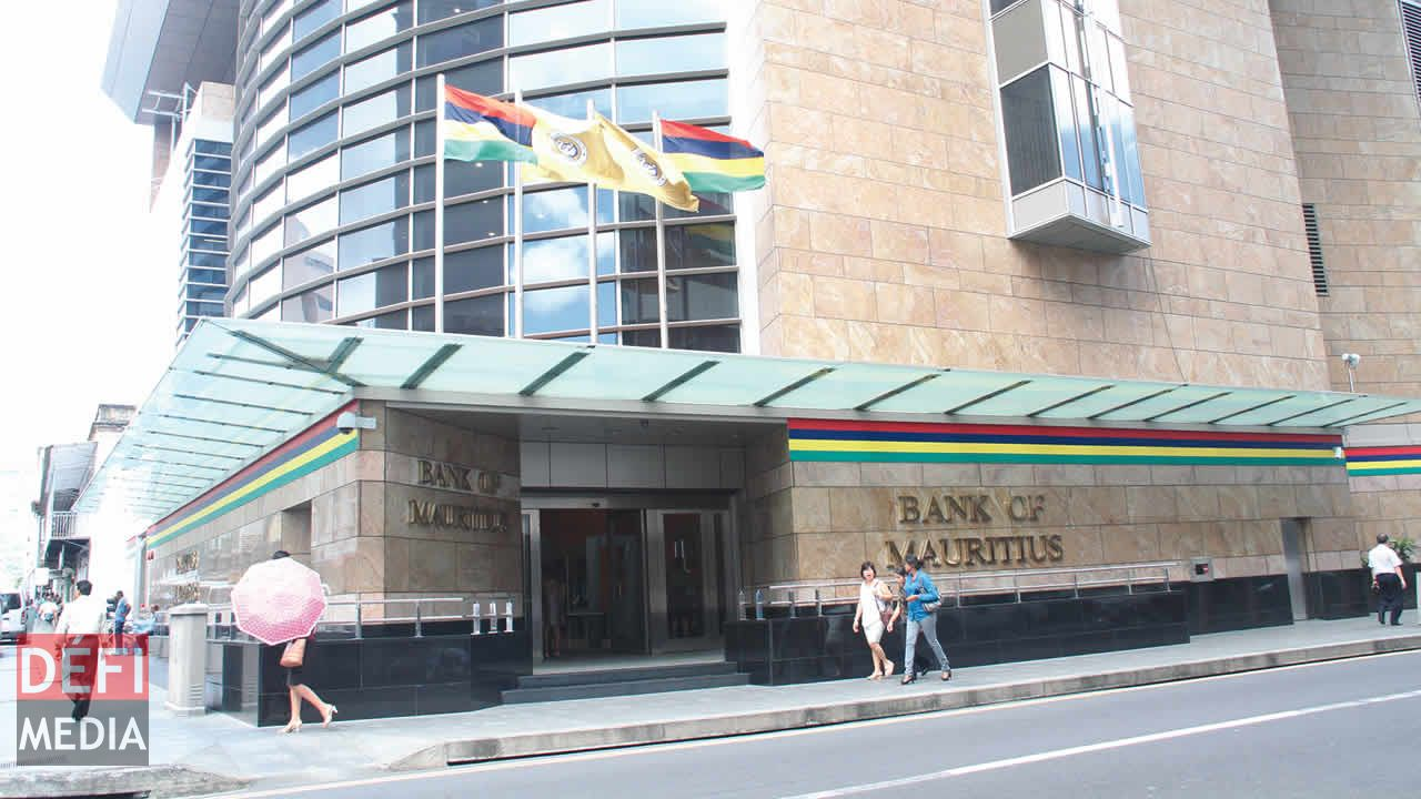Banque de Maurice