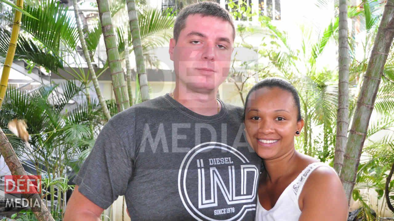 Dating site Mauritius