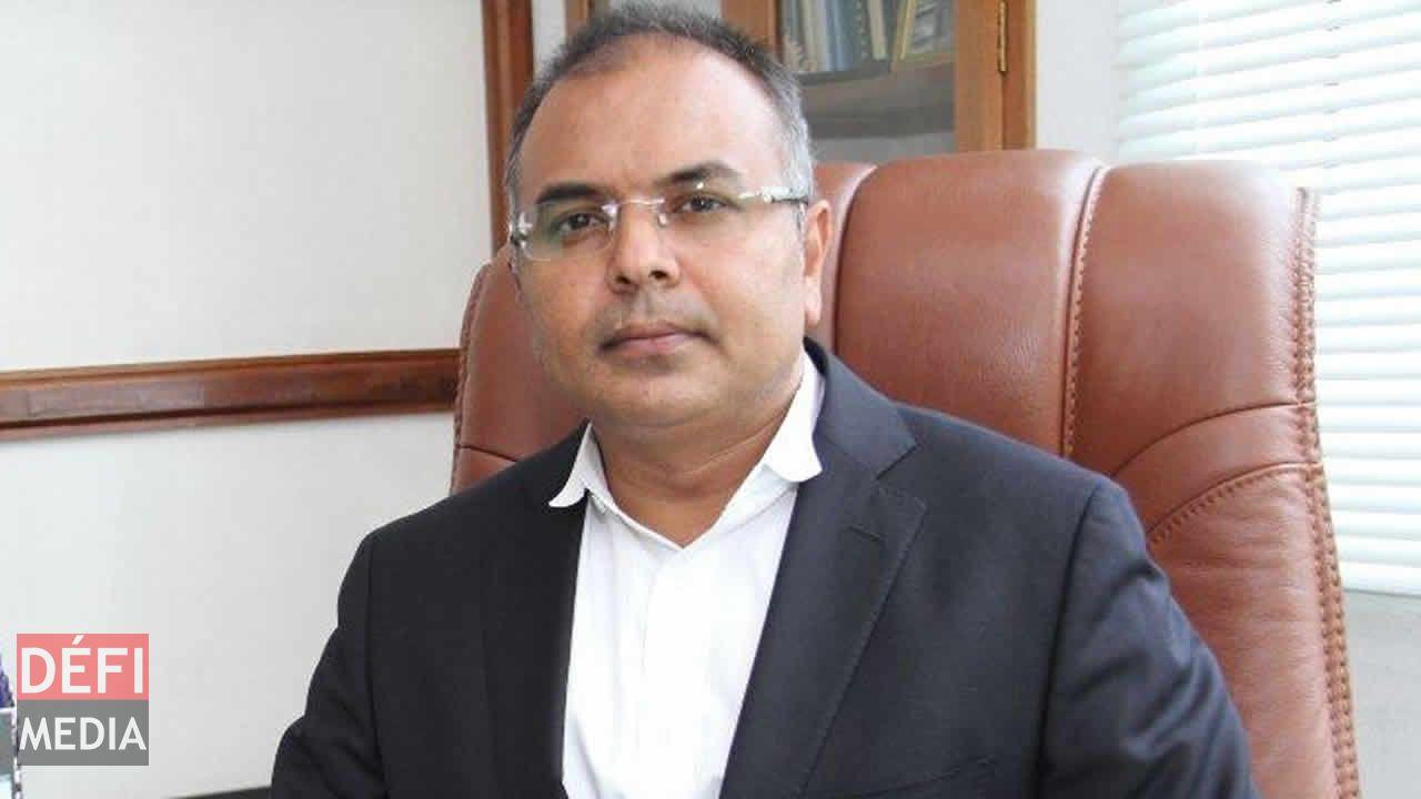 Sanjeev Teeluckdharry