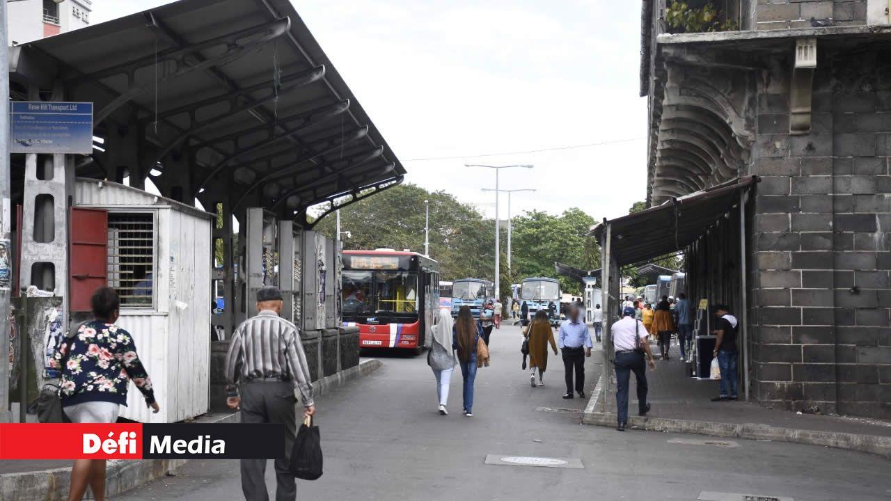 Gare Victoria
