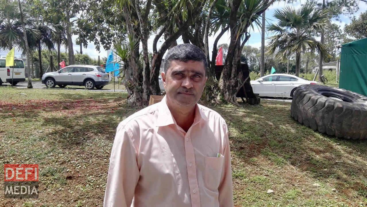 Jayram Ramjee
