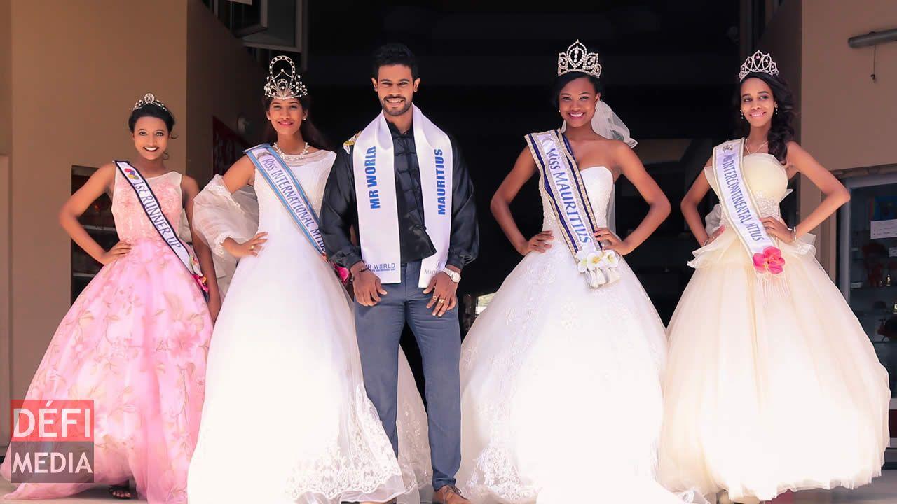 Miss et Mr Mauritius