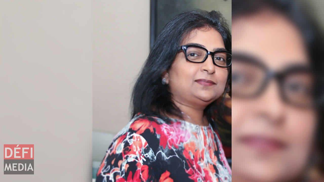 Reshma Sumputh-Ramchurn