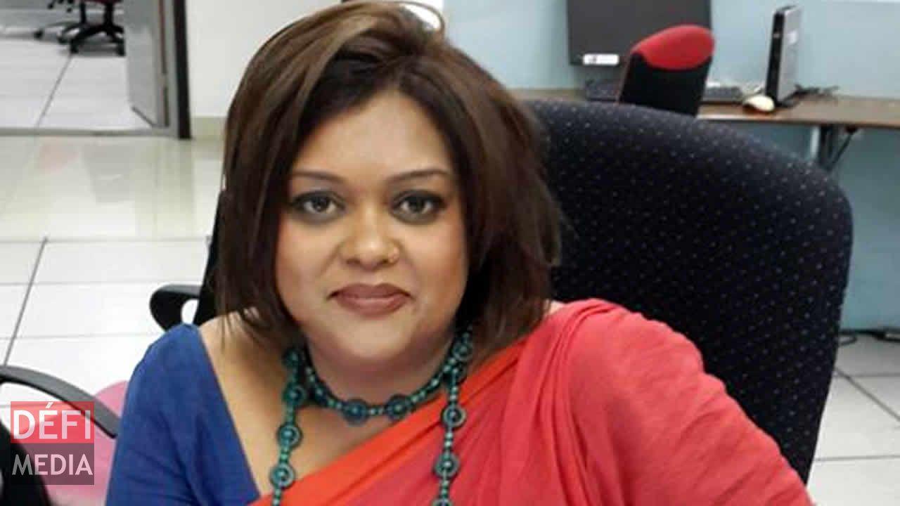 Manisha Jooty