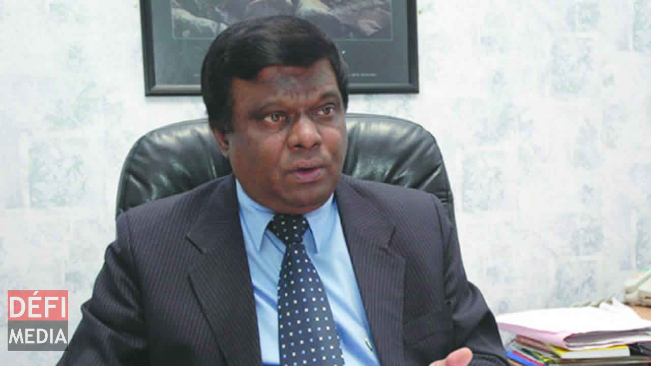 Vijay Ramgoolam