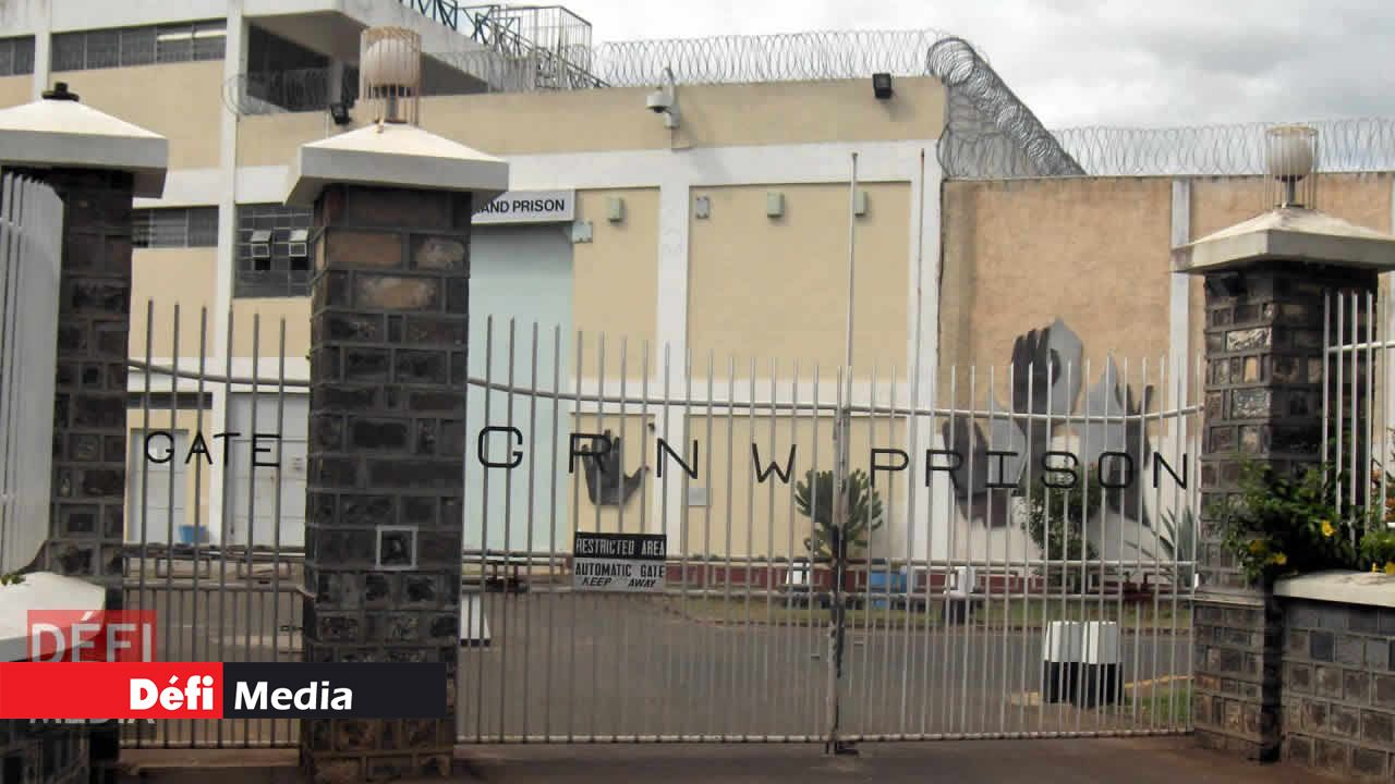 prison de GRNO