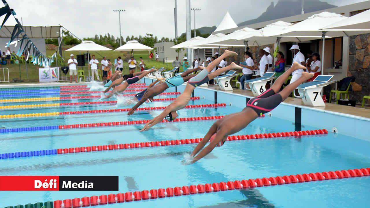 Jeux des Iles de l'Océan Indien