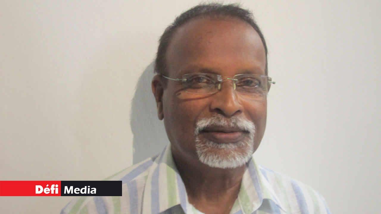 Vijay Naraidoo