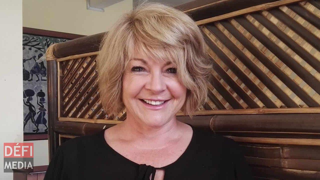 Margaret-Ann Blaney