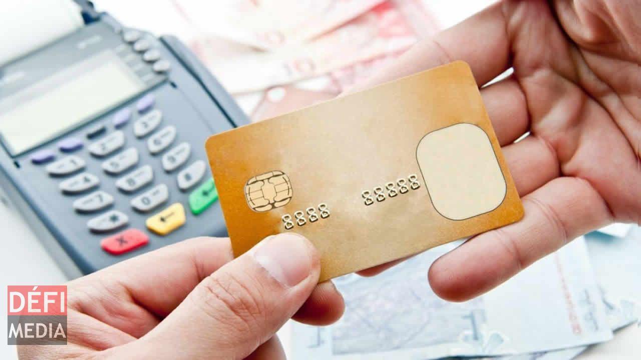 Paiements électroniques