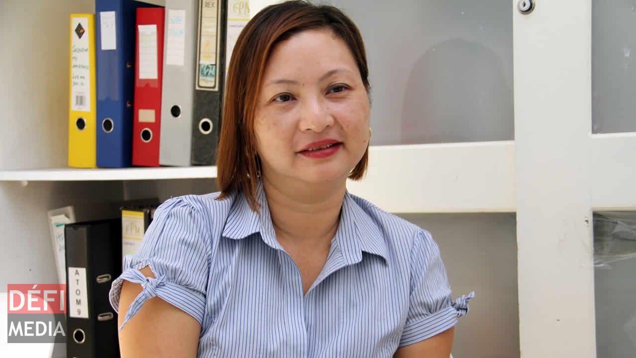 Caroline Ng-Chen