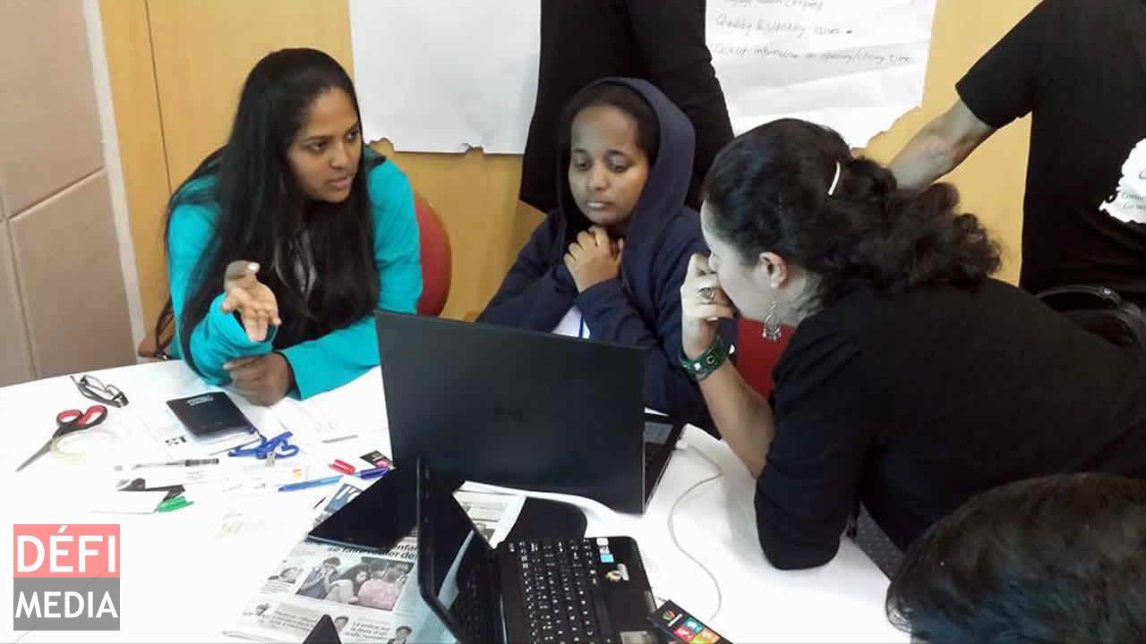 Techstars Startup Weekend Mauritius