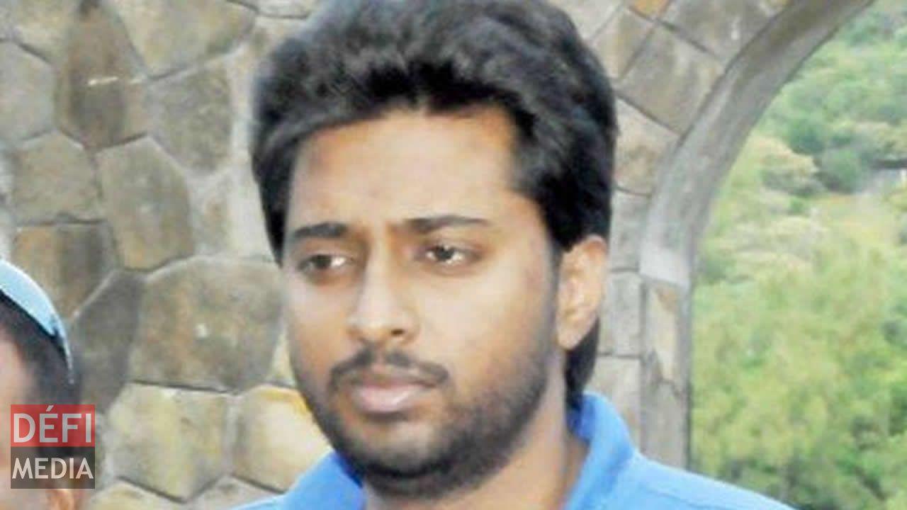 Arun Mossuddee