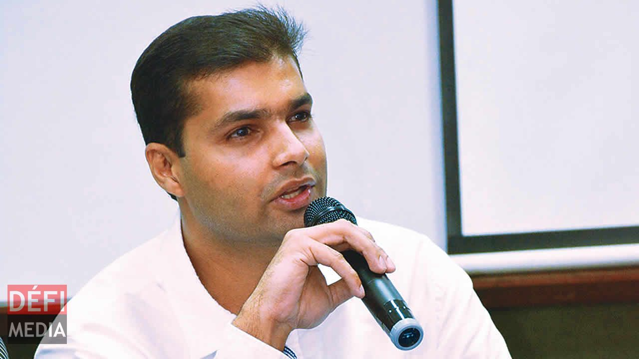 Krishna Athal
