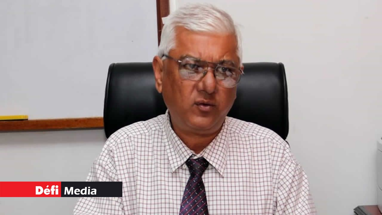 Dr Vasantroa Gujadhur
