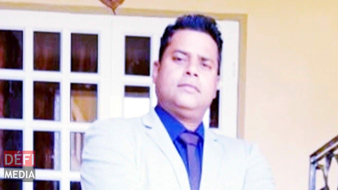 Sunil Jeewoonarain