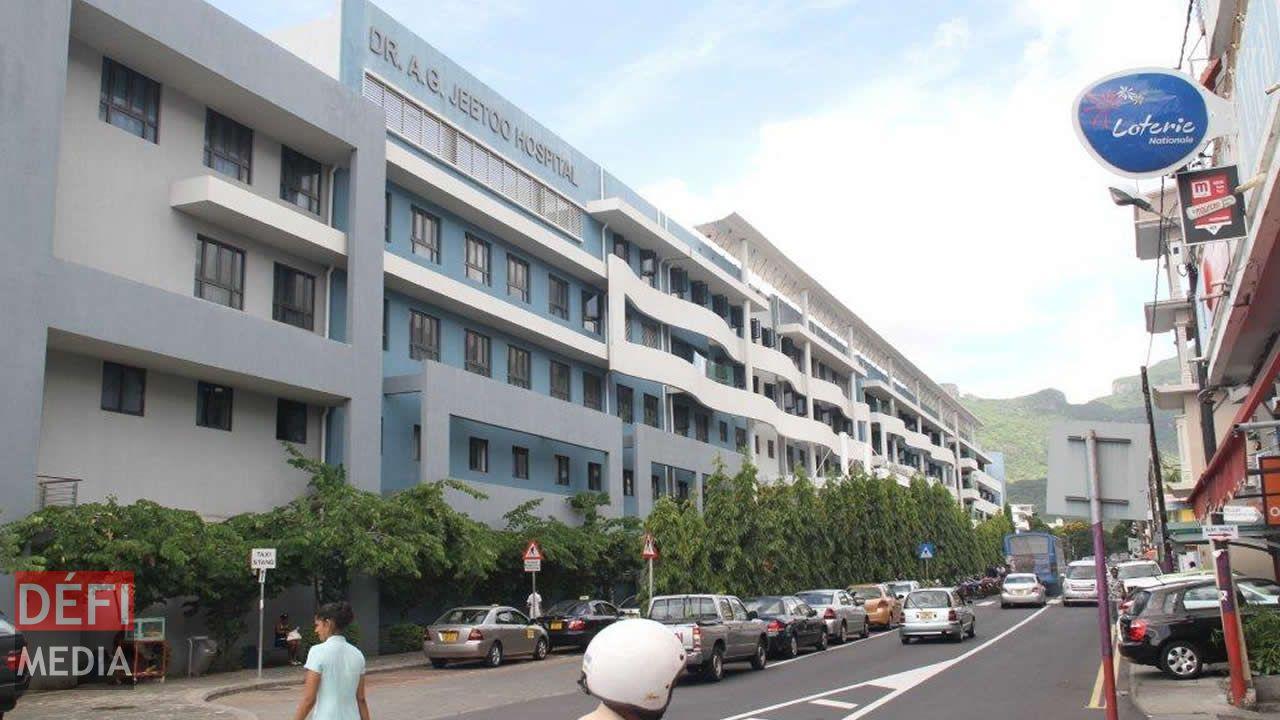 hôpital Jeetoo
