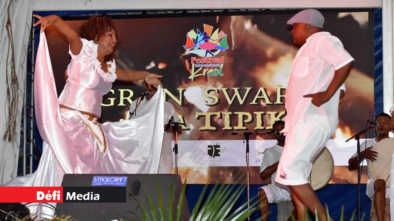 Festival International Kreol