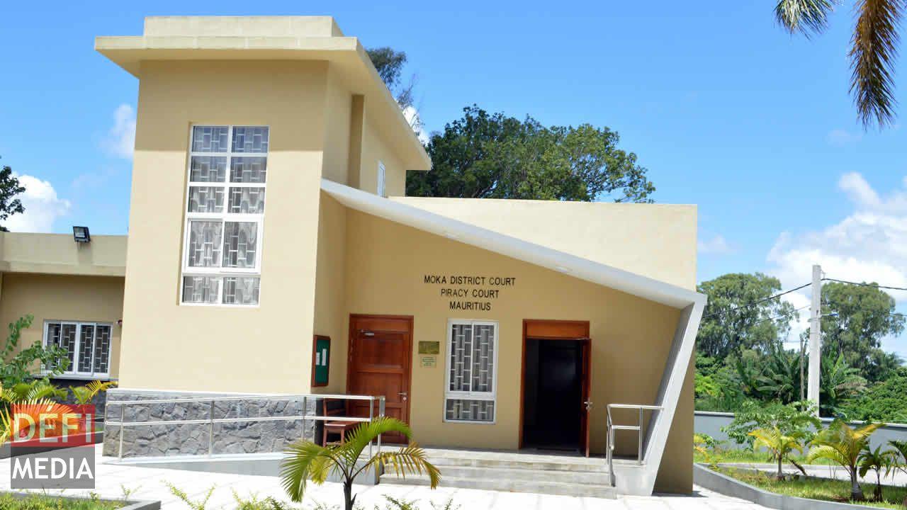 tribunal de Moka