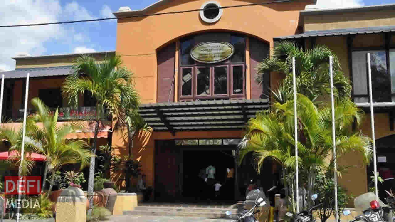 tribunal de Mapou