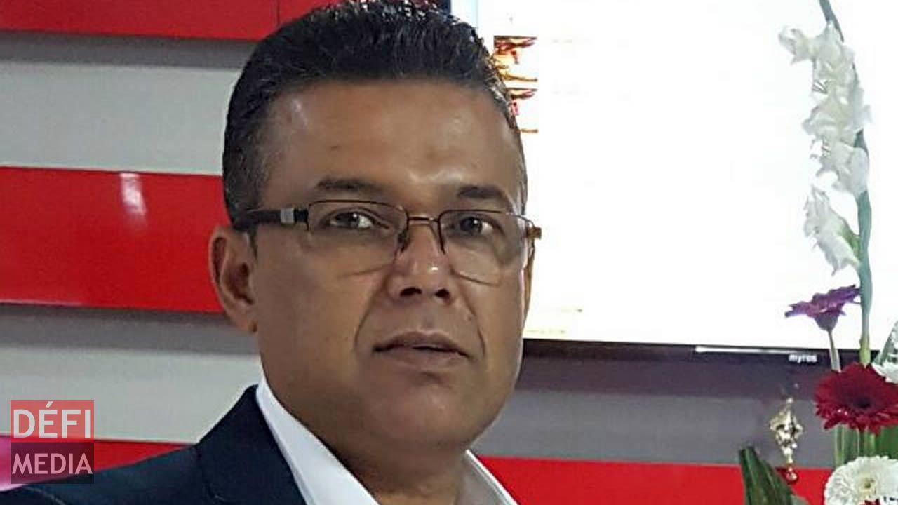 Rajesh Callicharan