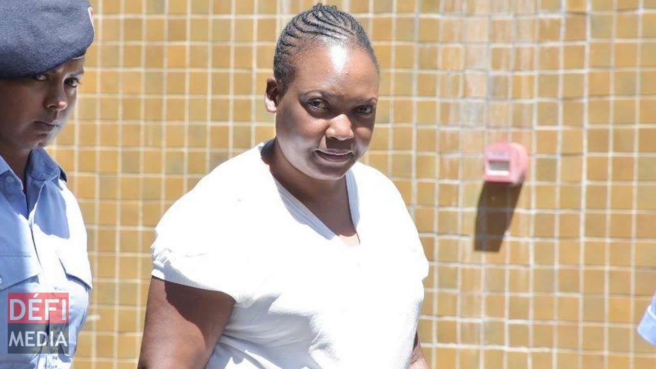 Kenyane Lucy Atieno Orinda