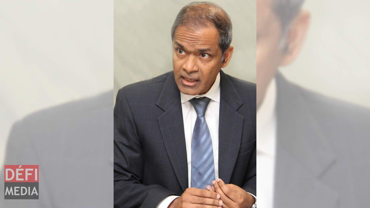 Barlen Pillay - secrétaire général de la Mauritius Chamber of Commerce and Industry : «Le défi c'est la valeur ajoutéede nos produits et services »