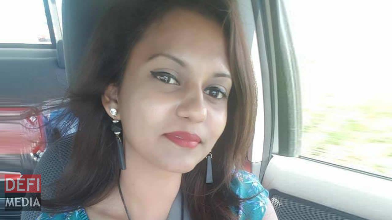 Bibi Yushriya Ruhomally