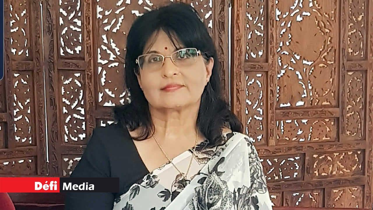 Indranee Boolell-Bhoyrul