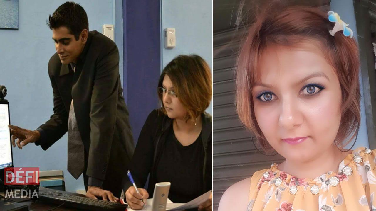 Deepa Mareena Googoolye