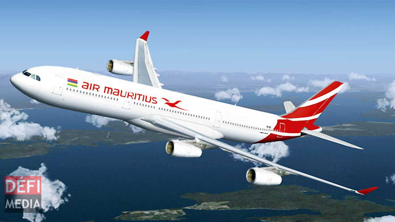 Air Mauritius Golden Jubilee: A moving achievement!