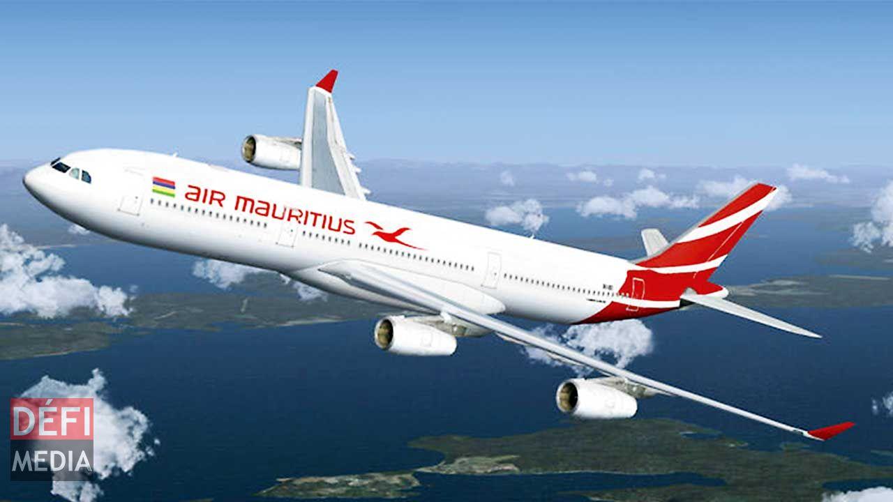 Air Mauritius Golden Jubilee:A moving achievement!