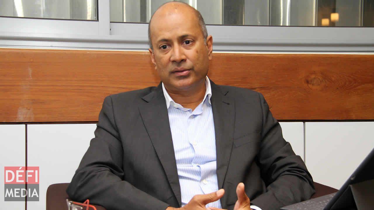 Azim Currimjee