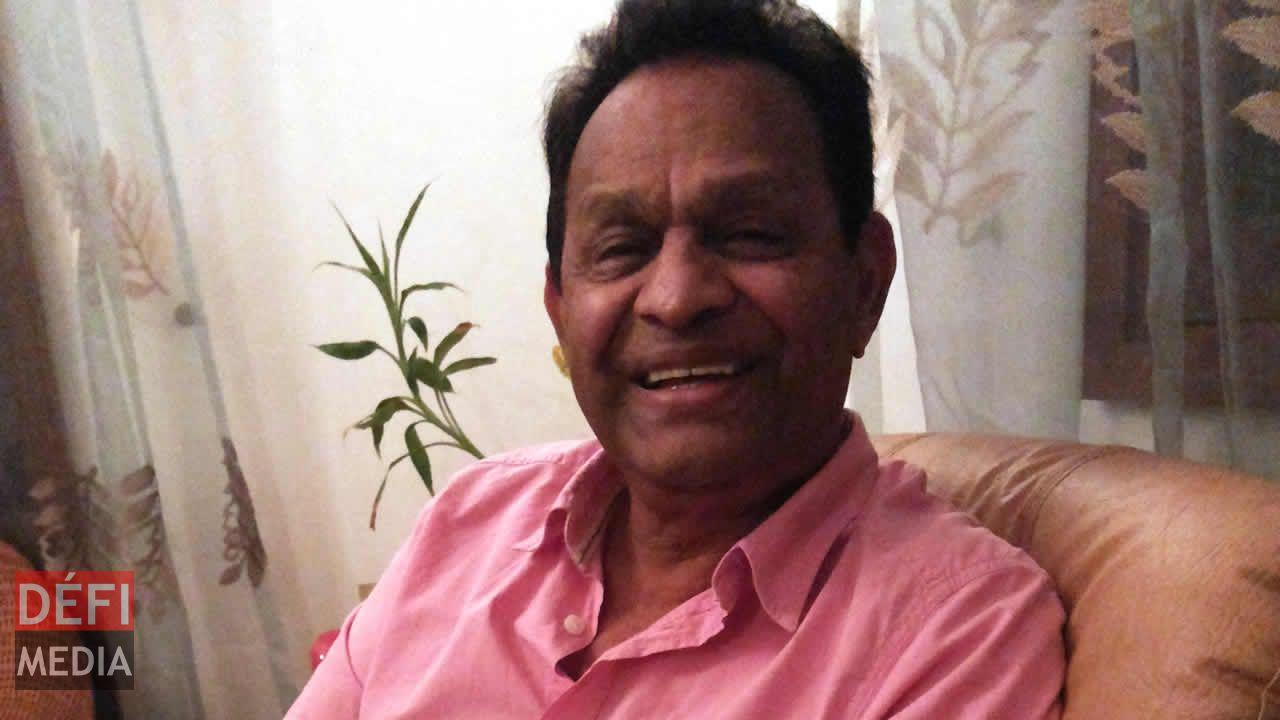 Raj Bappoo