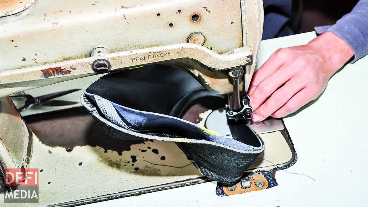 Banker Shoes