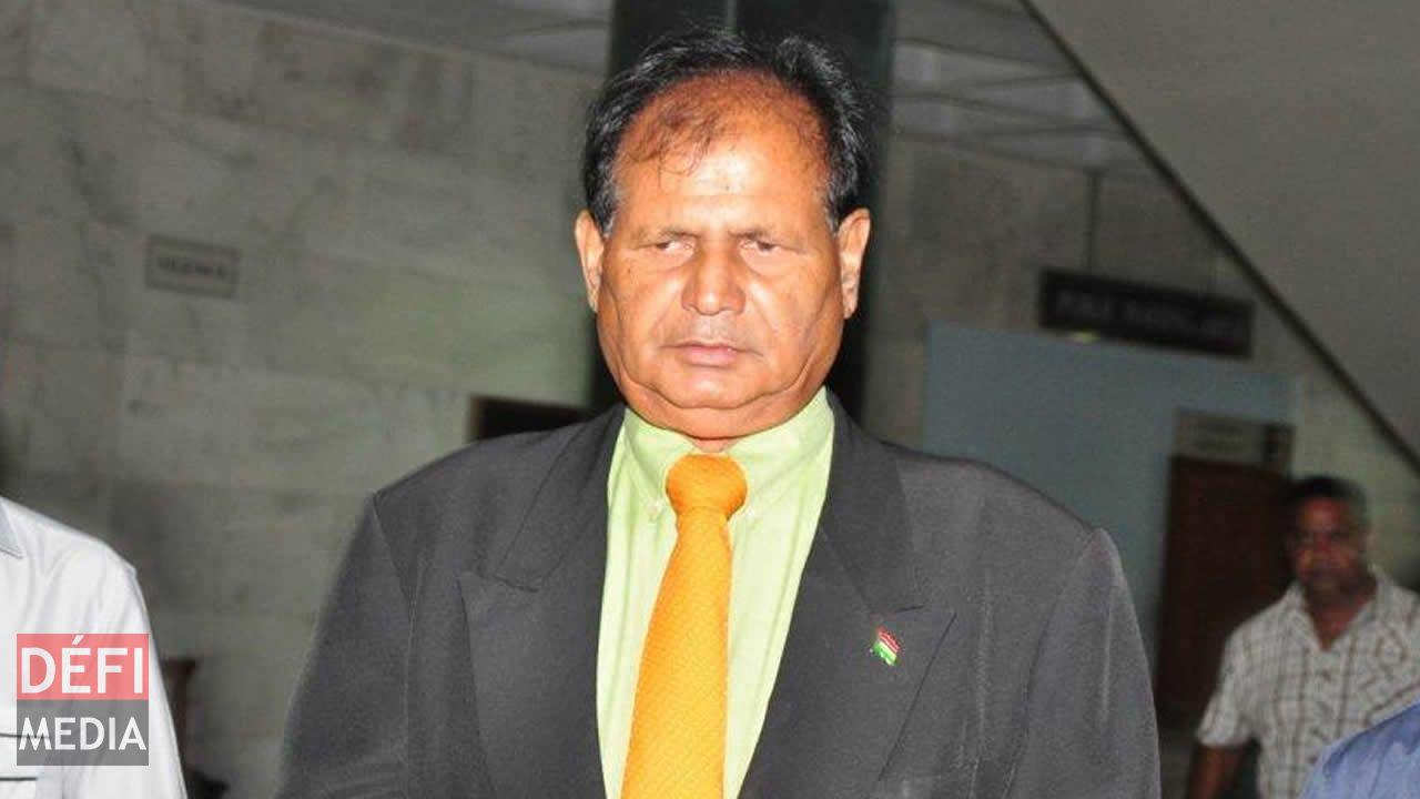 Raj Dayal