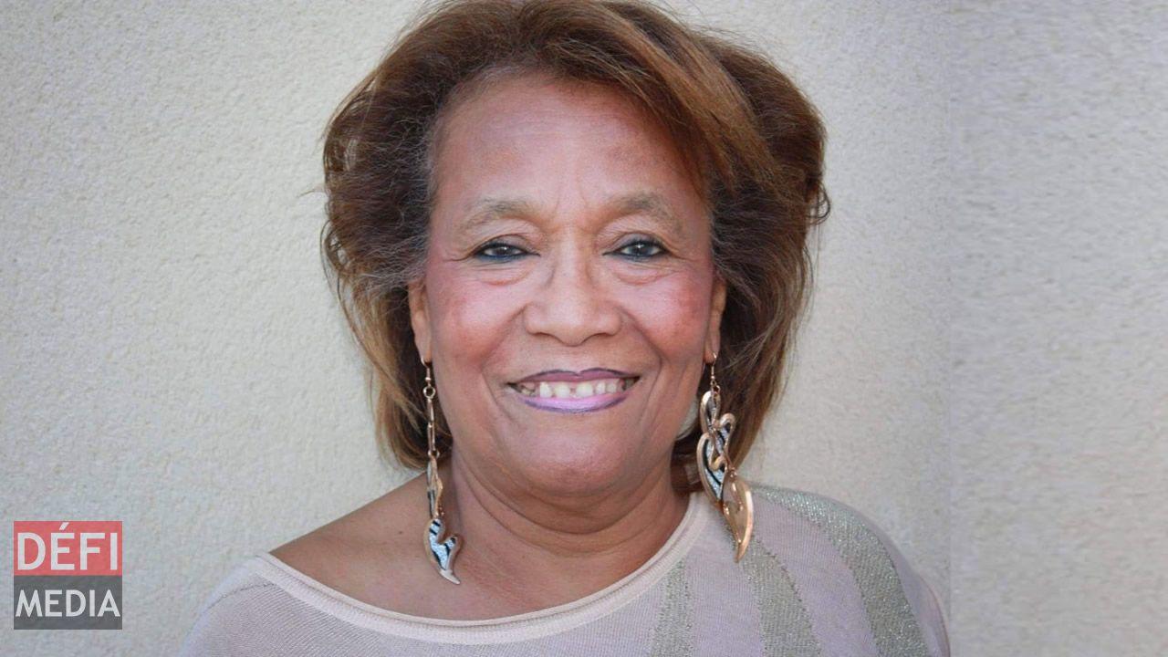 Marie-Josée Clency