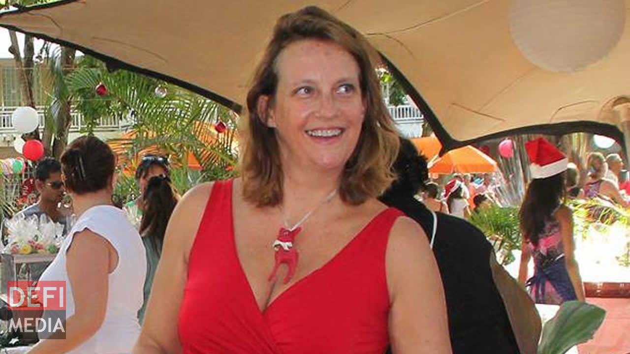 Nathalie Baissac Daruty de Grandpré