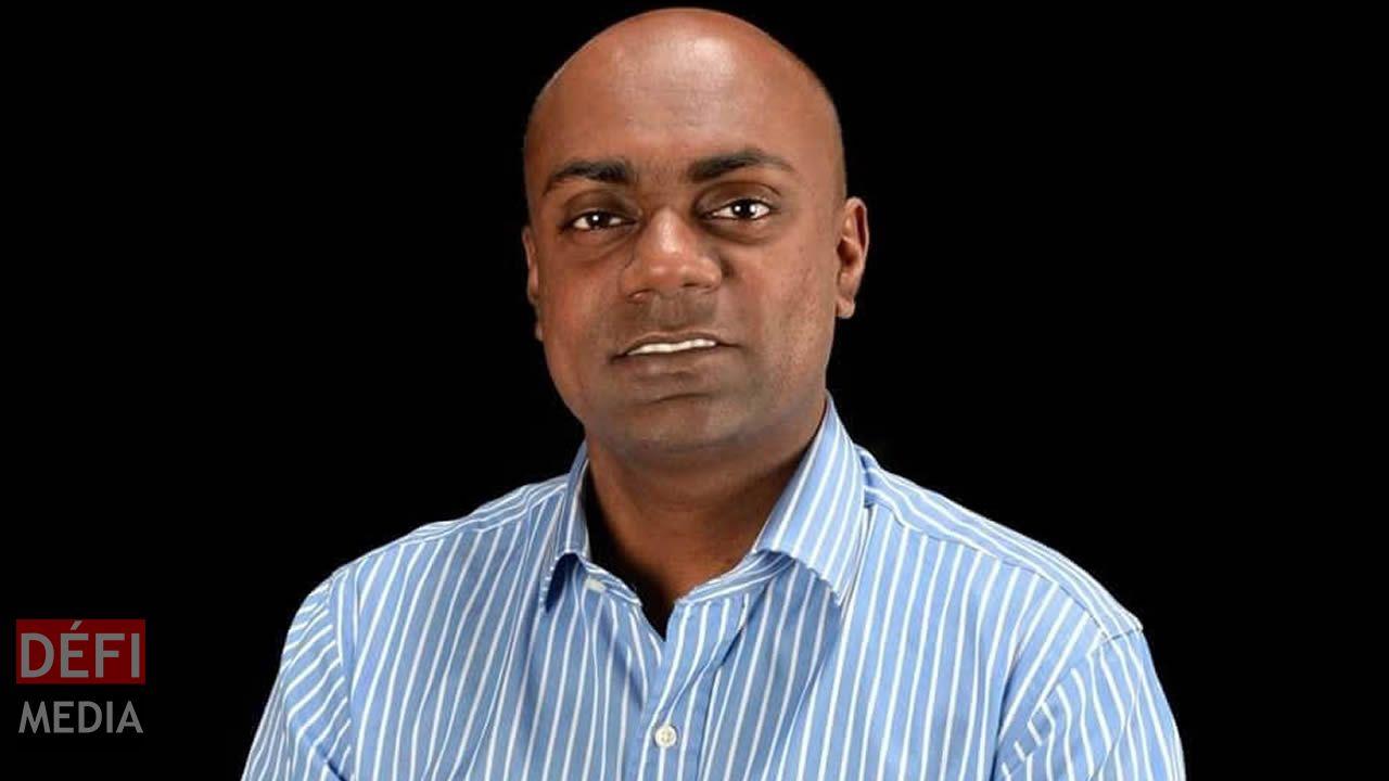 Kurven Monien, Commercial Office Manager chez Damco Mauritius
