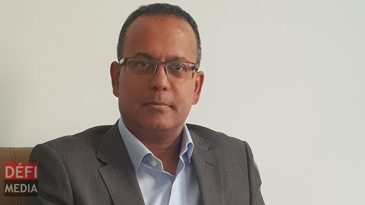Dr Dass Mootanah