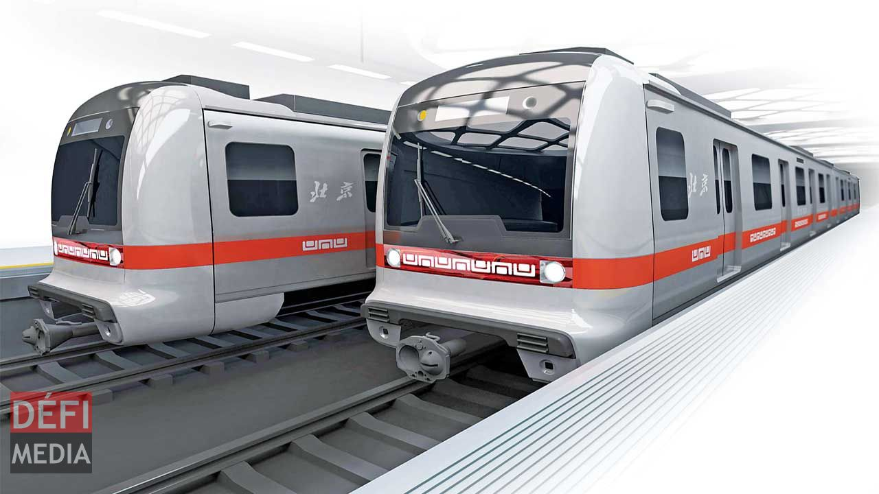 Overhauling transport system:Metro Express draws divided opinions