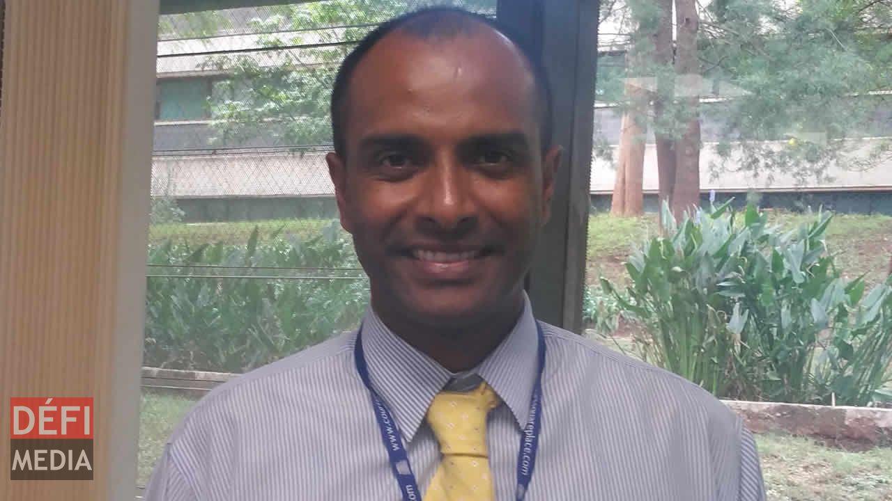 Kushal Ramyad